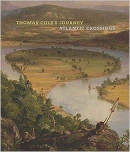 thomas coles journey atlantic crossings