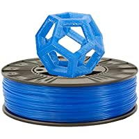 3D KREATOR - EASY ABS Filament - Blue, 1.75MM, 750GR