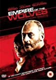 The Empire of the Wolves [Import anglais]