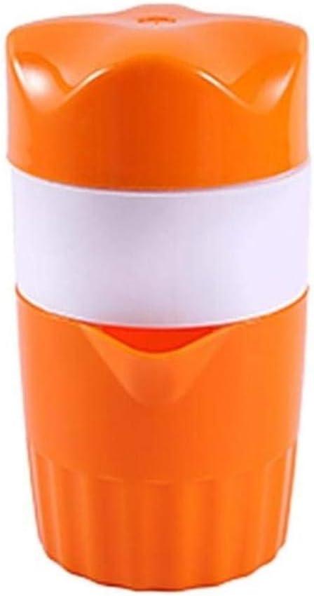 Compra KOIYOI Exprimidor de cítricos Manual portátil de 300 ml ...
