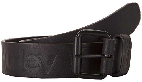 (Hurley Leather Belt - Velvet Brown - XL)