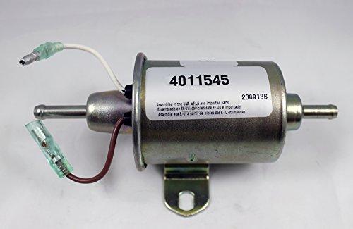 polaris fuel pump - 6