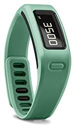 Garmin vívofit Fitness Band - Teal Bundle (Includes Heart Rate Monitor)
