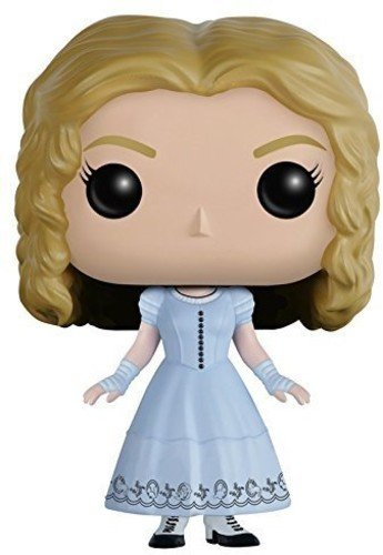 Funko POP Disney: Alice in Wonderland Action Figure - Alice Alice In Wonderland Figure