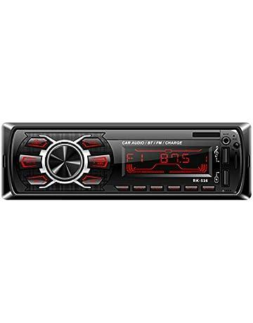 Audio para coche