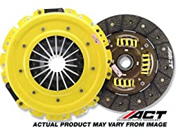 ACT 6236208 6-Pad Sprung Race Clutch Disc