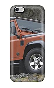 Anti-scratch And Shatterproof Vehicles Car Phone Case For Iphone 6 Plus/ High Quality Tpu Case