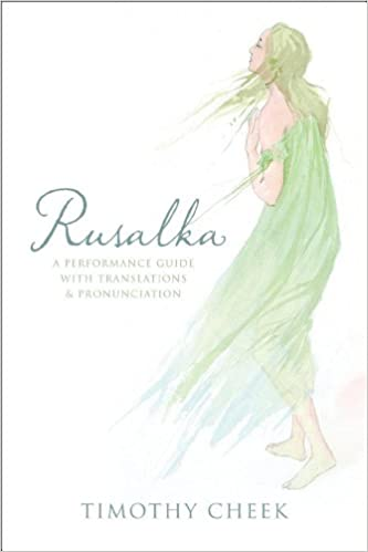 The Bartered Bride - Prodana nevesta: Performance Guide with Translations and Pronunciation ebook ra