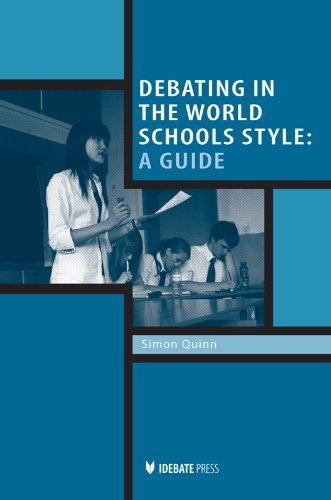 Debating in the World School's Style: A Guide