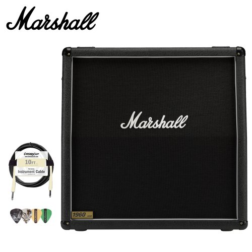 Marshall 1960A-KIT-1  4x12 Guitar Extension Cabinet (1x12 Extension Cab)