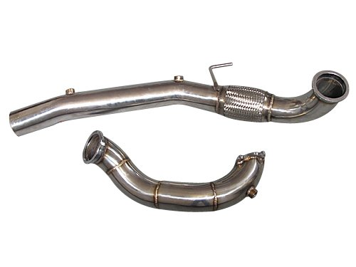 Cxracing Turbo Thick Manifold Downpipe for Civic Integra DC5