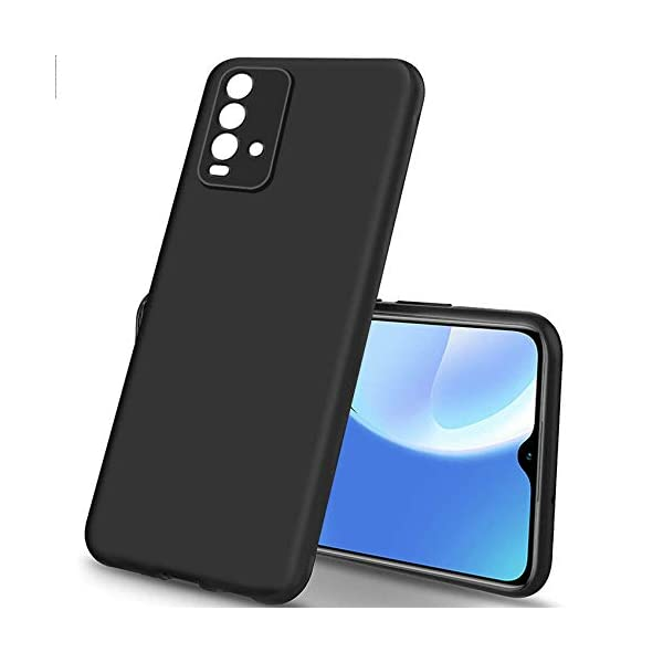 Nainz Redmi 9 Power Back Cover | Matte Soft Silicon Flexible | Camera Bump Protection | All Side Shock Proof Rubberised… 2021 August HIGHLY SHOCK PROOF: - MADE OF HIGH QUALITY MATERIAL THIS COVER IS SOFT AND HIGHLY SHOCKPROOF PROTECT PHONE FROM ACCEDENTAL DROPS VERY EASILY. AND ABOVE ALL THIS COVER IS WATERPROOF (YOUR PHONE MAY NOT BE) AND WASHABLE REUSABLE TIME AFTER TIME. MATTE FLEXIBLE DESIGN: - NEW PREMIUM URBAN DESIGN COMBINES OF SOFT TPU AND BRUSHED LOOKING MATTE FINISH FOR ULTIMATE LOOKS ON YOUR PRECIOUS INVESTMENT. FULL COVERAGE:-360 DEGREE COVERAGE WITH RAISING LIPS FROM FRONT TO PROTECT PHONE FROM EVER ANGLE.