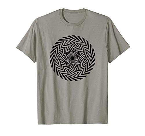 Psychedelic 60s t-shirt