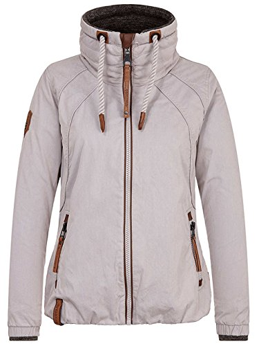 Rose Buffet Giacca Dirty Basic Naketano Donna qCTwPIO