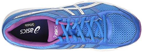 diva Asics Gel Blue silver 4 Compétition Running De Chaussures contend Femme Multicolore orchid z6wqSx6