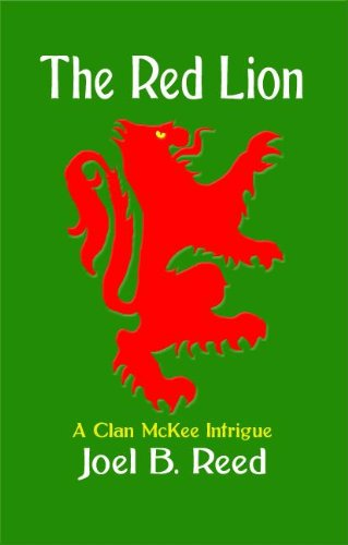 The Red Lion (Clan McKee Intrigue Series Book 2) (English Edition)