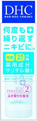DHC Acne Control Lotion ( SS ) 100ml [ Japanese Import ]