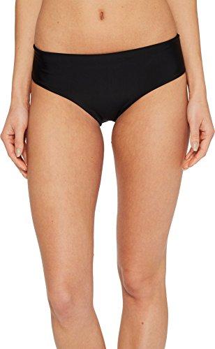 Bay Bikini Bottom - MIKOH Swimwear Women's Cruz Bay Bottom Night Large