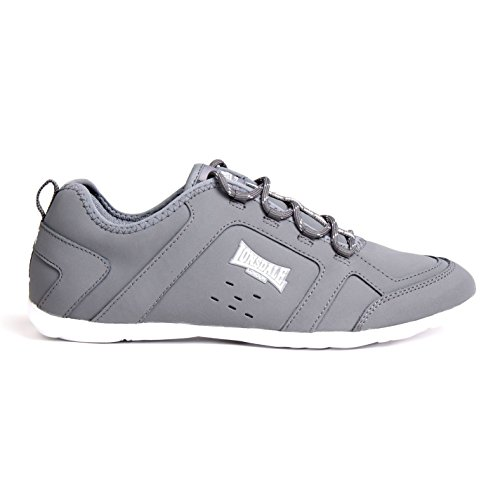 Lonsdale Dollis Turnschuhe Damen grau Sneakers Sport Schuhe Schuhe
