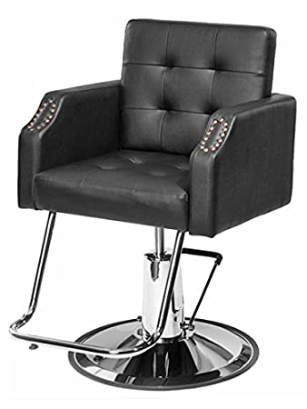 BR Beauty Antica Salon and Barber Styling Chair  sc 1 st  Amazon.com & Amazon.com: BR Beauty Antica Salon and Barber Styling Chair: Beauty