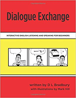 Amazon com: Dialogue Exchange: Interactive English Listening and
