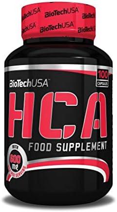 2 x Biotech USA HCA, 100 Kapseln (2er Pack)