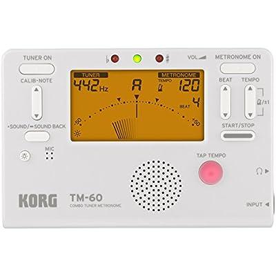 korg-tuner-tm60wh