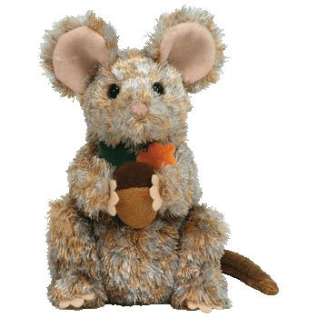 Ty Beanie Babies Oakdale - Mouse (Ty Store Exclusive) for sale  Delivered anywhere in USA