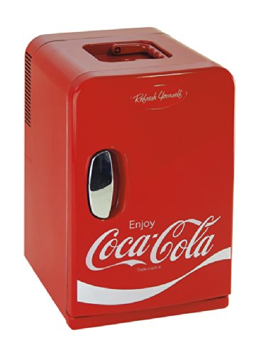 CocaCola MF15 Minikühlschrank 12/230 Volt: Amazon.de: Auto