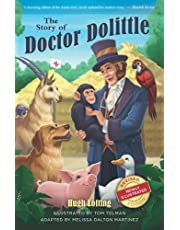 The Story of Doctor Dolittle, Revised, Newly Illustrated Edition