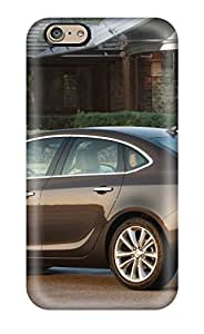 New Buick Verano Brown Outdoor Tpu Case Cover, Anti-scratch GrayAnnys Phone Case For Iphone 6
