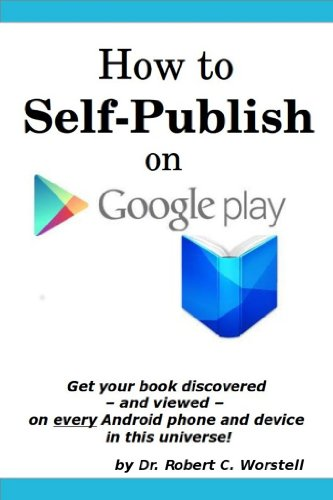 Book Google Play
