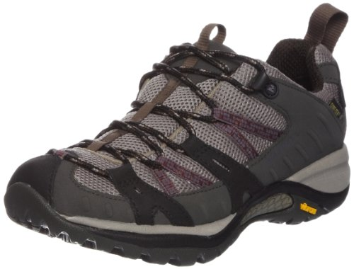 Merrell SIREN SPORT GTX J544892 - Zapatillas de senderismo para mujer Dark Grey