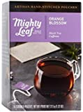 Mighty Leaf Black Tea, Orange Dulce, 15 Pouches (Pack of 3)