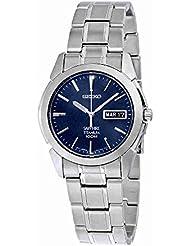 Seiko Mens SGG729 Titanium Bracelet Watch