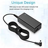 UL Listed 90W AC Charger Fit for Asus K501 K501U