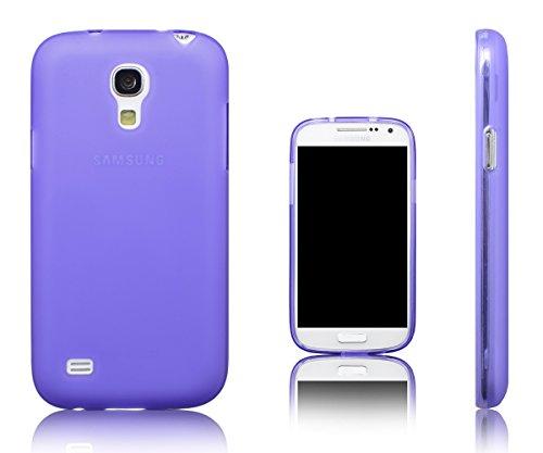 purple case for samsung s4 mini - 2