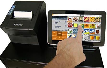 TPV TÁCTIL Pack Incluye Tablet, Programa, Impresora, Cajón: Amazon.es: Electrónica