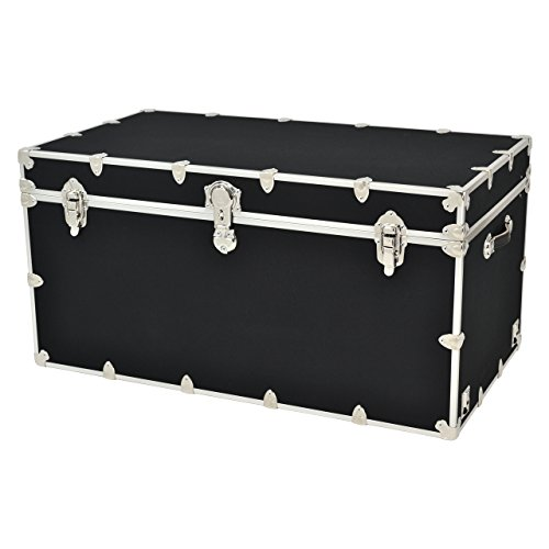 (Rhino Trunk and Case Armor Trunk, Jumbo, Black)