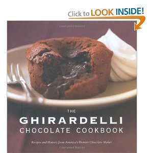 Read Online The Ghirardelli Chocolate Cookbook byCompany PDF