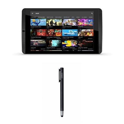 NVIDIA SHIELD Tablet K1 and Wacom Bamboo…