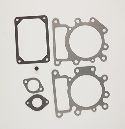 BH-Motor New Valve Gasket Set for Briggs & Stratton 794152 Replaces # 690190 (21 Hp Briggs And Stratton Engine Head Gasket)