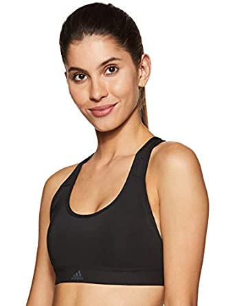 Adidas Women's Body Blouse Shirt
