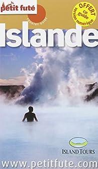 Petit Futé Islande 2013-2014 par  Le Petit Futé