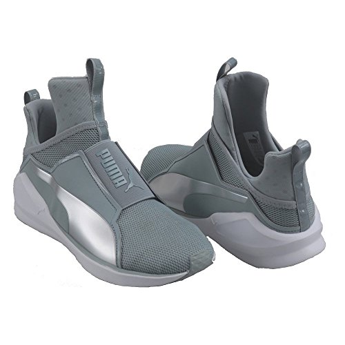 Puma Women's Trainers Grey grey rlDaM