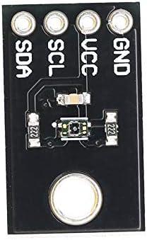 Detektionsmodul Kleeblatt UV-Sensor VEML6075 UVA UVB Solar-Lichtintensit/ät