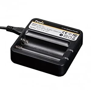 Fenix ARE-C1 Intelligent Battery charger for 18650