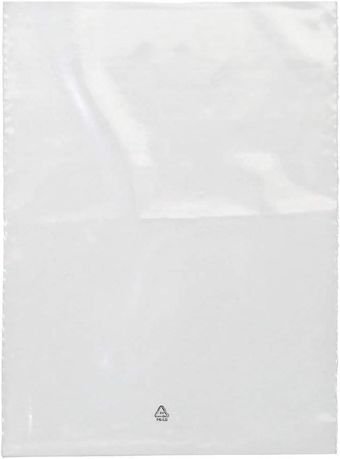 Debatin 110H0000332 DEBABAG Poly-Flachbeutel 100my transp 300x400mm 100 St