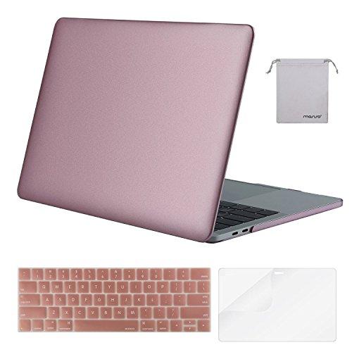 Mosiso Plastic Keyboard Protector Storage product image