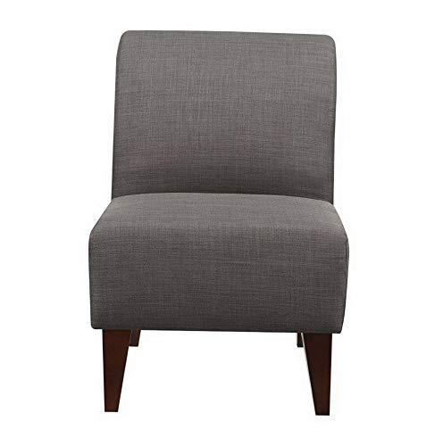 Amazon.com: Hebel Picket House North Accent Slipper Chair ...